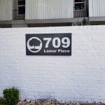 Las Vegas Address Signs Lamar Oaks Address Sign 150x150