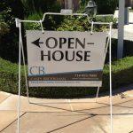 Las Vegas Real Estate Signs real estate sidewalk sign 150x150